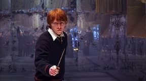 Rupert Grint Says He Would Return As Ron Weasley For Future Harry Potter Movies
