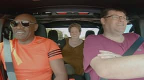 New ITV Series The Chaser's Road Trip Airs On Thursday