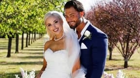 Married At First Sight Australia's Sam Ball Denies Sleeping With Ines Basic And Claims Series Is 'Staged' In Explosive Rant