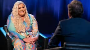 Gemma Collins Fans Left In Tears During Piers Morgan's Life Stories As Star Shows 'Human Side'