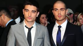 The Wanted's Tom Parker Is 'Shocking' Doctors With How Well He Is Responding To Terminal Brain Tumour Treatment