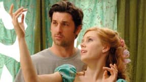 Disenchanted: Filming Begins On Enchanted Sequel As Patrick Dempsey Lands In Ireland