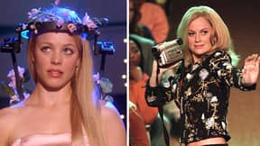 Fans Shocked By Rachel McAdams' Age Gap With Mean Girls Co-Star Amy Poehler