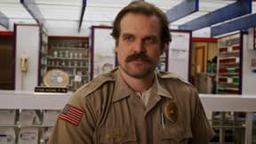 Stranger Things' David Harbour Reveals Upcoming Season 4 Is His Favourite