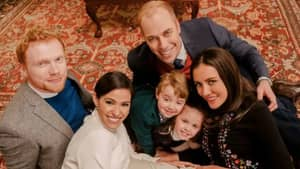 Harry & Meghan: Escaping the Palace: Lifetime Announces New Movie