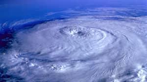 Britain Set For Bleak Week Of Weather As 'Real Beast' Hurricane Lorenzo Heads Our Way