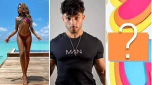 Who's In Love Island 2021?