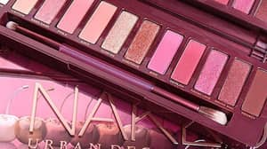 Urban Decay's New Naked Cherry Palette Finally Has A Release Date