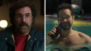 First Look At Will Ferrell's New Series 'The Shrink Next Door' With Paul Rudd