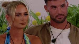 Love Island Fans Raging As Millie Court and Liam Reardon Reconcile
