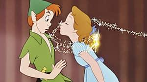 Disney's Peter Pan Reboot Has Started Filming