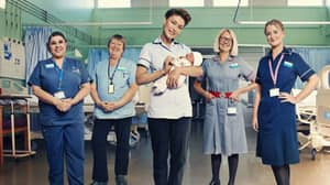Emma Willis Becomes A Midwife In New Programme, Delivering Babies