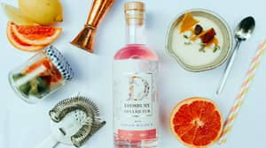 Aldi Is Now Selling Tutti Frutti Gin And We Can't Wait To Get Our Hands On It
