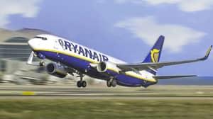 RyanAir Says It Will Not Refund Customers For Flights Not Taken Despite Lockdown