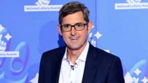 Louis Theroux's Podcast Launches Today