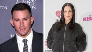 Channing Tatum Writes Moving Post About Jessie J's Infertility Struggle