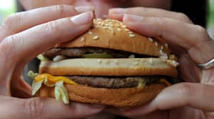 Group Of Friends Fined £800 For Breaching Covid Rules To Get A McDonald's Breakfast