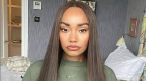 Leigh-Anne Pinnock Opens Up On Swollen Hands And Bruised Ribs During Pregnancy