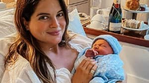 Made In Chelsea's Binky Felstead Praised As She Embraces Post-Birth Body