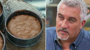 Paul Hollywood Sparks Crumpet Debate On 'Great Celebrity Bake Off'