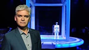 Phillip Schofield Confirms 'The Cube' Is Coming Back And You Can Be On It