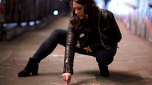 Meet The Woman Who's On A Mission To End Catcalling With Street Art