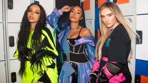 Little Mix Share Powerful Statement After Racist Trolls Target England Players