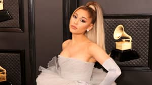 Ariana Grande Announces 'Sweetener' Tour Movie Is Coming To Netflix