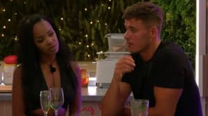 Love Island Fans Fuming After Brad Calls Rachel A 'Nine Out Of 10'