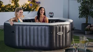 Aldi Is Selling An Inflatable Spa Pool For Your Garden