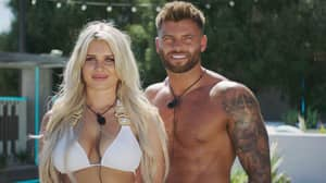 Love Island: Men Weigh In On Why Jake Is Keeping Liberty At Arm's Length