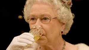 Queen Releases New Buckingham Palace Sloe Gin
