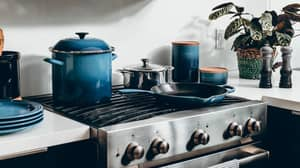 Experts Say You Should Take Pictures Of Your Appliances Before Leaving Your Home