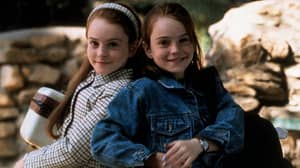 'The Parent Trap' Cast Are Reuniting After 22 Years