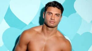 'Love Island' Star Mike Thalassitis Found Dead, Aged 26