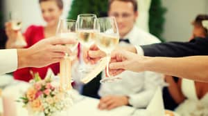 Bride Sparks Chaos By Banning Fiancé's Elderly Grandma From Wedding Reception