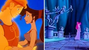 Disney Fans Spot Sexual Assault Scenes In Hercules