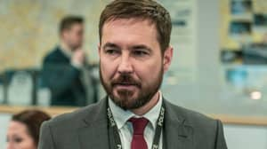 Martin Compston Says Line Of Duty Could Continue After This Week's Finale