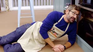 'The Great Celebrity Bake Off' Trailer Has Got Us So Excited For The Show