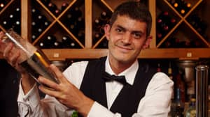 First Dates Barman Merlin Griffiths Has A Surprising Day Job