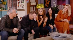 Friends Reunion UK Release Date And Guest Stars Announced