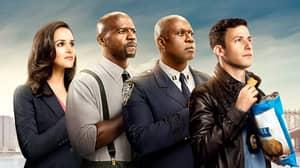 The New Season Of 'Brooklyn Nine-Nine' Will Air On E4 Tonight
