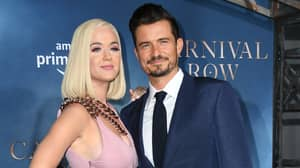 Daisy Dove Bloom: Katy Perry And Orlando Bloom Welcome Baby Girl With Adorable Photo