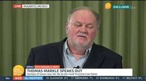 Thomas Markle Admits He Lied To Meghan About Selling Stories To The Press