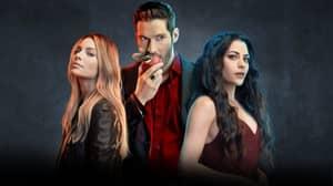 Netflix Finally Announces Release Date For 'Lucifer' Season 5