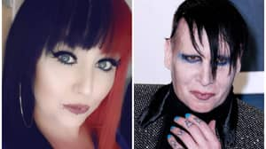 'Marilyn Manson Is Giving Goths A Bad Name. Please Don't Tarnish Us All With The Same Brush'