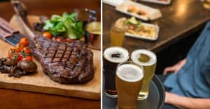 You Can Now Get Paid To Eat Steak In The Pub With Your Mates