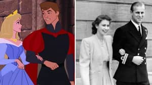 There's A Theory That The Prince In Sleeping Beauty Was Based On Prince Philip