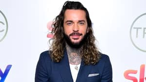 'TOWIE' Star Pete Wicks Reveals Secret Two-Year Romantic Relationship With Co-Star Chloe Sims