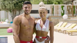 Molly Mae Responds To Haters Who Accused Her Of Using Tommy Fury For His Money